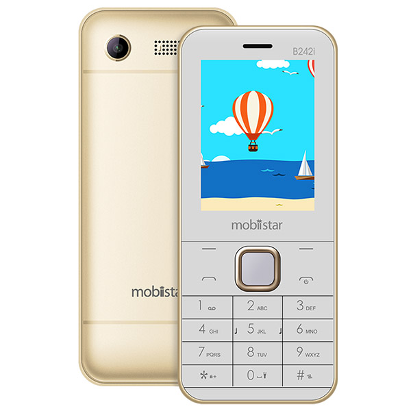 Mobiistar B242i