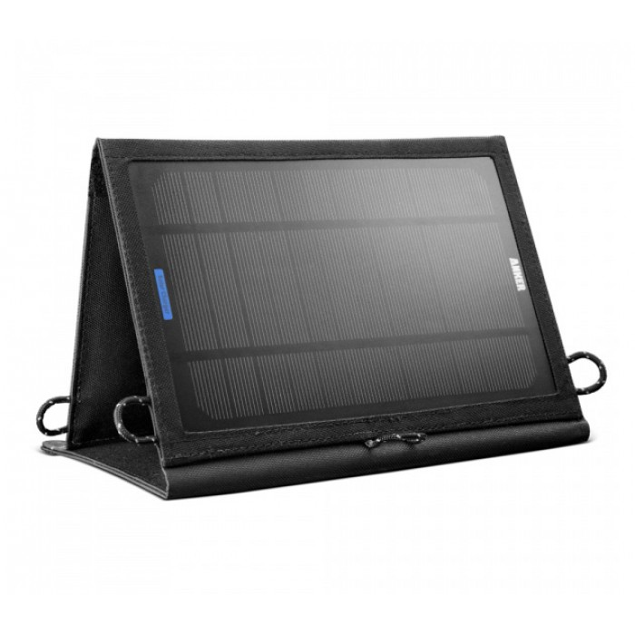 Anker 8W Portable Foldable Outdoor Solar Charger