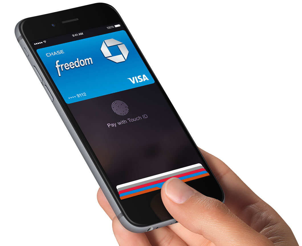 thanh toán iPhone 6