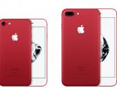 Smartphone Màu đỏ: Màu của may mắn