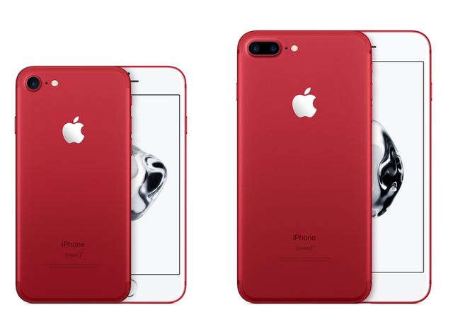 iphone 7 7 plus mau do