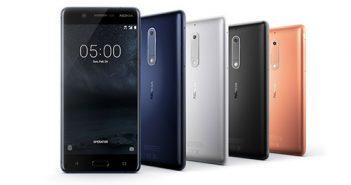 Nokia có gì để trở lại thị trường