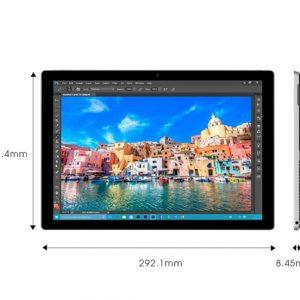 Microsoft Surface Pro 4 - i5