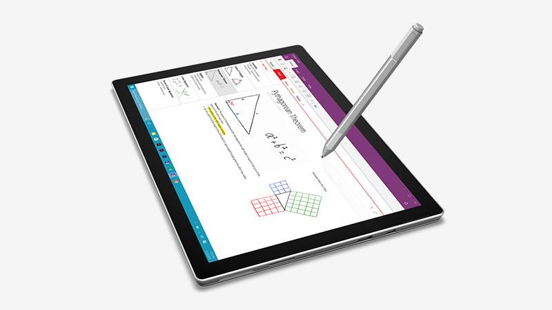 bán Microsoft Surface Pro 4