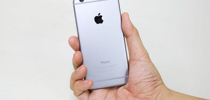 Trên tay iPhone 6 tại HALO