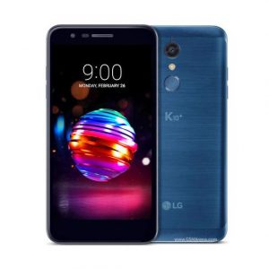 LG K10 2018