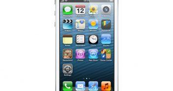 Lỗi loa đàm thoại (loa trong) - iPhone 5