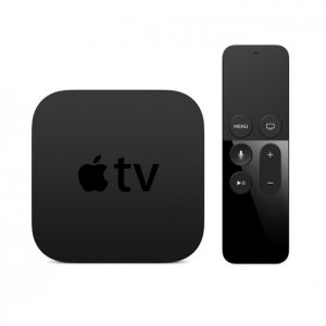 Apple TV Gen 4 - 64GB