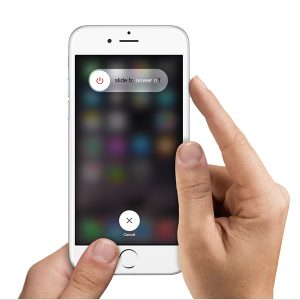 Lỗi nút nguồn iPhone 6 Plus