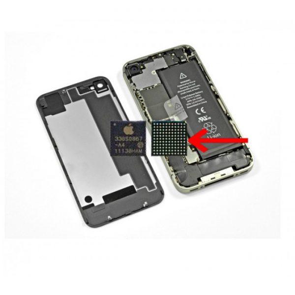 Lỗi Không Sạc (Lỗi IC Nguồn) iPhone 6 Plus
