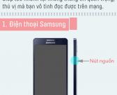 Cách chụp màn hình, quay video màn hình iPhone và Android