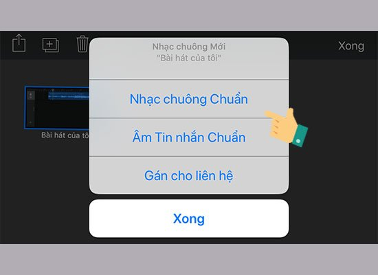 nhac chuong iphone remix