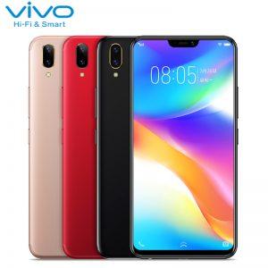 VIVO-Y85