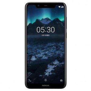 Nokia 5.1 Plus - Nokia X5