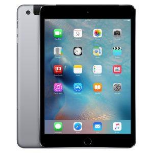 iPad Mini 3 4G (99%)