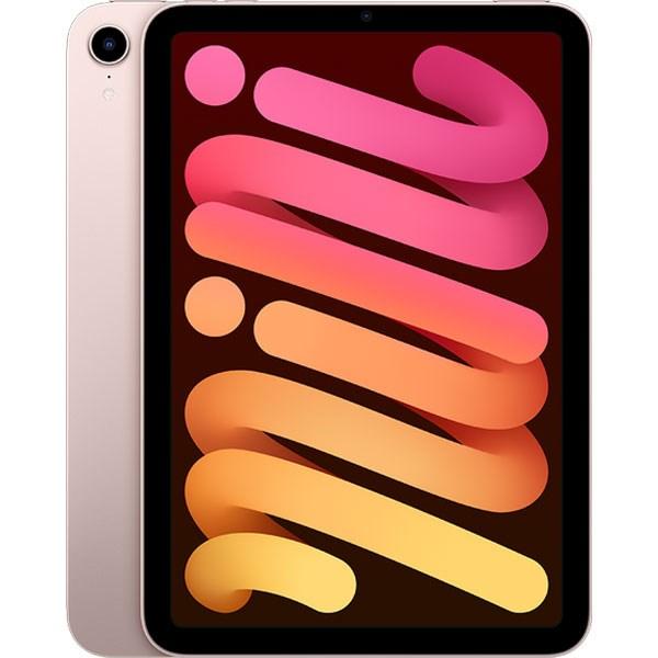 ipad mini 6 màu hồng