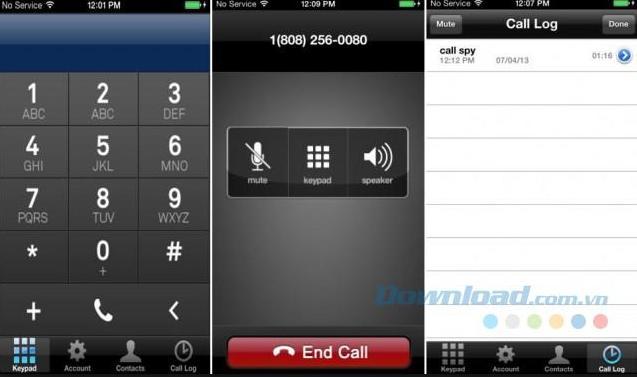 Call Log Pro