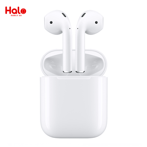 tai nghe AirPods 2 min halo mobile