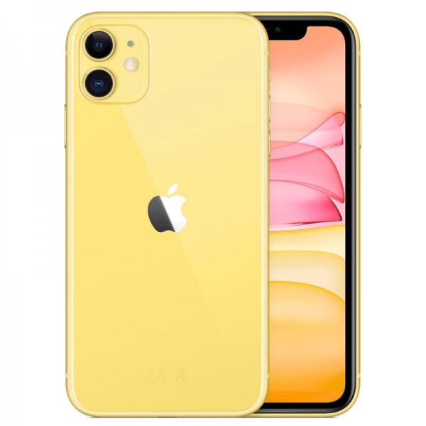 iphone 11 vàng halo mobile