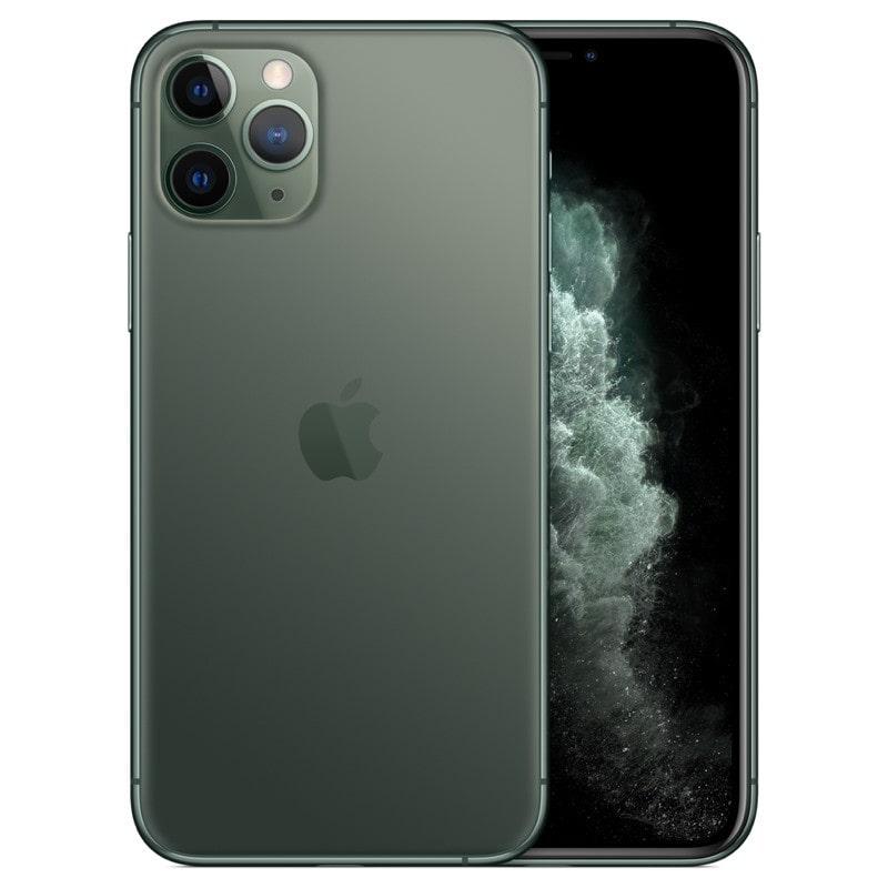 iphone 11 pro max xám