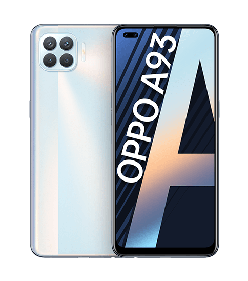 oppo a93 halo mobile