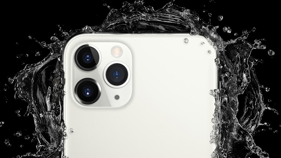 iphone 11 pro chong nuoc