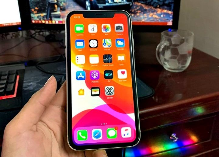 Promax2 halo mobile