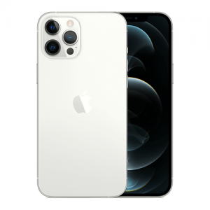 apple iphone 12 pro max trắng halomobile