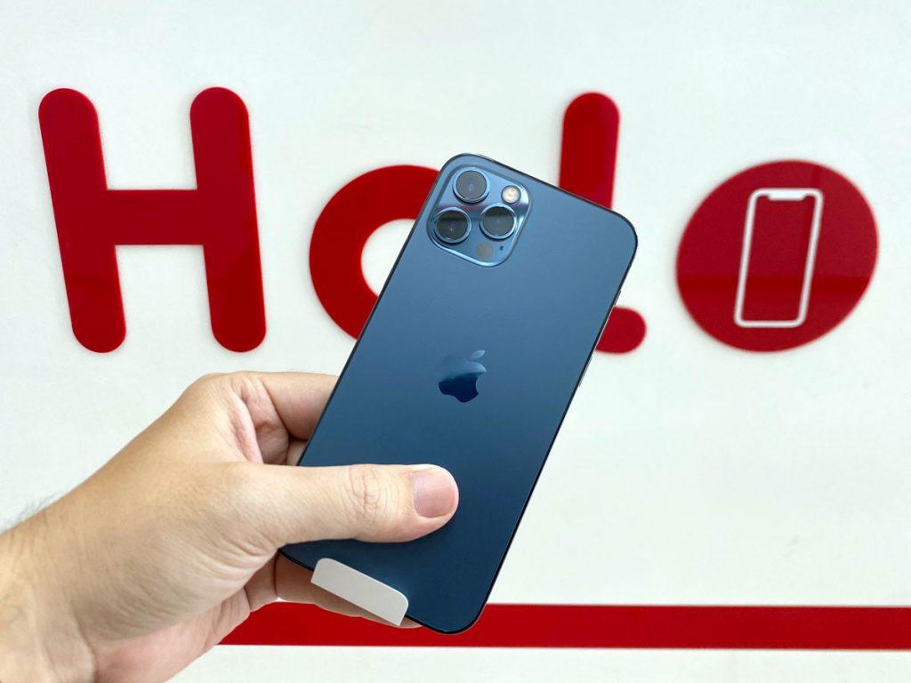 3 camera iPhone 12 Pro