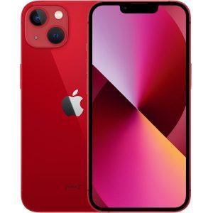 iPhone 13 màu đỏ