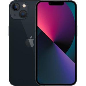 iPhone 13 mini màu đen